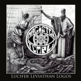 MAGISTER TEMPLI - Lucifer Leviathan Logos (Cd)