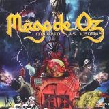 MAGO DE OZ - Madrid Las Ventas (cd)