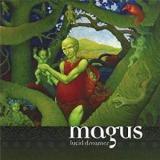 MAGUS - Lucid Dreamer (Cd)