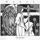 MAGUS - The Garden (Cd)