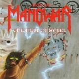 MANOWAR - The Hell Of Steel (Cd)