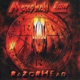 MARSHALL LAW - Razorhead (Cd)