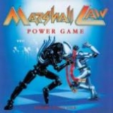 MARSHALL LAW - Power Game (Cd)