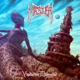 MASTER - Vindictive Miscreant (Cd)