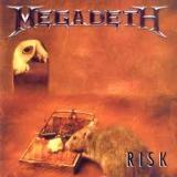 MEGADETH - Risk (Cd)