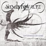 MEMENTO WALTZ - Antithesis Of Time (Cd)