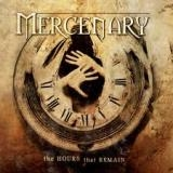 MERCENARY - The Hours That Remain (Cd)