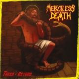 MERCILESS DEATH - Taken Beyond (Cd)