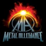 METAL ALLEGIANCE - Metal Allegiance (Special, Boxset Cd)