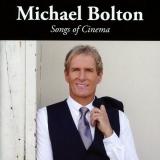 MICHAEL BOLTON - Songs Of Cinema (Cd)