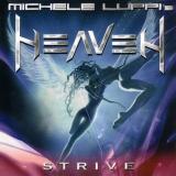 MICHELE LUPPI'S HEAVEN - Strive (Cd)