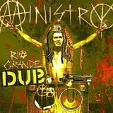 MINISTRY - Rio Grande Dub Ya (Cd)
