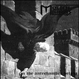 MOLTEN CHAINS - In The Antechamber Below (Cd)