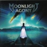 MOONLIGHT AGONY - Silent Waters (Cd)