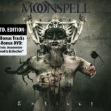 MOONSPELL - Extinct (Special, Boxset Cd)
