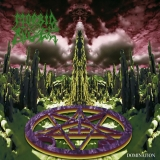 MORBID ANGEL - Domination (Cd)