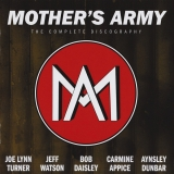 MOTHER'S ARMY - The Complete Discography (Cd)