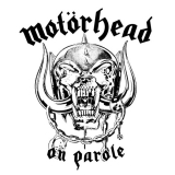 MOTORHEAD - On Parole (Cd)