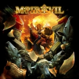 MPIRE OF EVIL (VENOM) - Hell To The Holy (Cd)