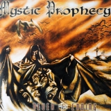 MYSTIC PROPHECY - Never Ending (Cd)