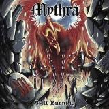 MYTHRA - Still Burning (Cd)
