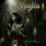 MAGICA - Dark Diary (Cd)