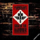 MANOWAR - Sign Of The Hammer (Cd)