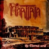 MARTIRIA (WARLORD) - The Eternal Soul (Cd)