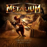 METALIUM - Grounded Chapter 8 (Cd)