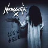 NECRODEATH - 100% Hell (Cd)