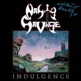 NASTY SAVAGE - Indulgence / Abstract Reality (Cd)
