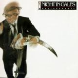 NIGHT IN GALES - Necrodynamic (Cd)
