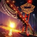 NIGHT RANGER - High Road (Cd)