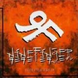 NINEFINGERED - Ninefingered (Cd)