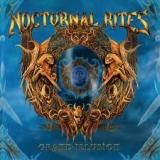 NOCTURNAL RITES - Grand Illusion (Cd)