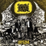 NAPALM DEATH - Scum (Cd)