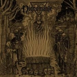 NIGROMANTE - Black Magic Night (Cd)