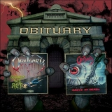 OBITUARY - Slowly We Rot / Cause Of Death (Cd)