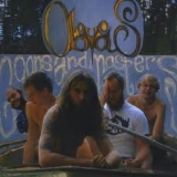 OBLIVIOUS , GOONS AND MASTERS - Oblivious , Goons And Masters (Cd)