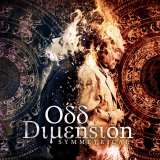 ODD DIMENSION - Symmetrical (Cd)