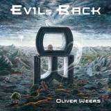 OLIVER WEERS - Evils Back (Cd)