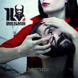 ONELEGMAN - The Crack (Cd)