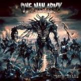 ONE MAN ARMY - Grim Tales (Cd)