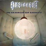 ONSLAUGHT - In Search Of Sanity (Cd)
