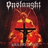 ONSLAUGHT - Killing Peace (Cd)