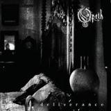 OPETH - Deliverance (Cd)