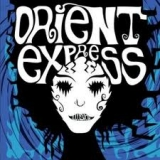 ORIENT EXPRESS - Illusion (Cd)