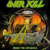 OVERKILL - Under The Influence (Cd)