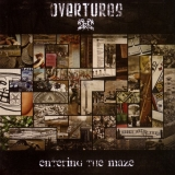OVERTURES - Entering The Maze (Cd)