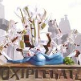 OXIPLEGATE - Worlds And Worlds (Cd)